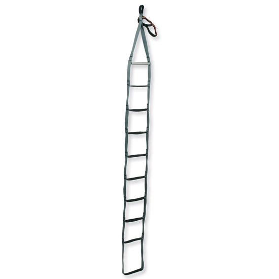 Camp Ladder Aider -