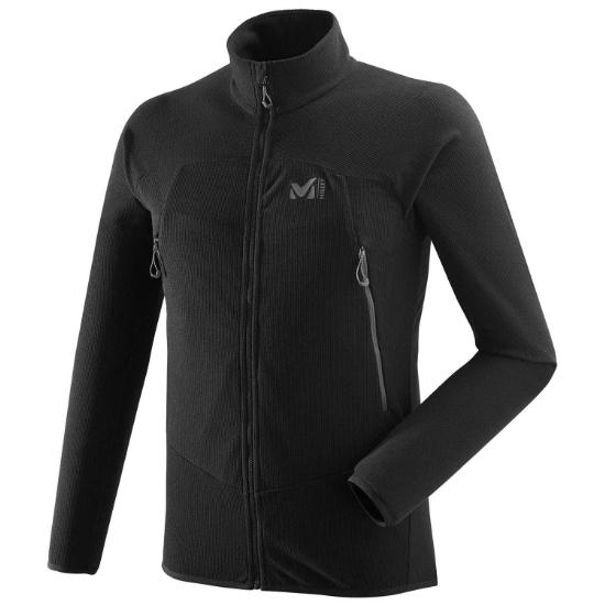 Millet K Lightgrid Jacket - Black/Noir