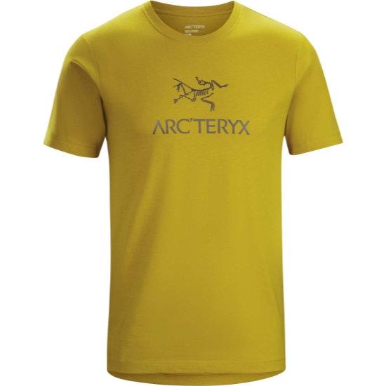 Arc'teryx ArcWord T-Shirt SS - Midnight Sun
