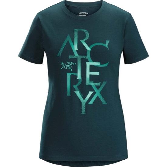 Arc'teryx Assemble T-Shirt W - Labyrinth