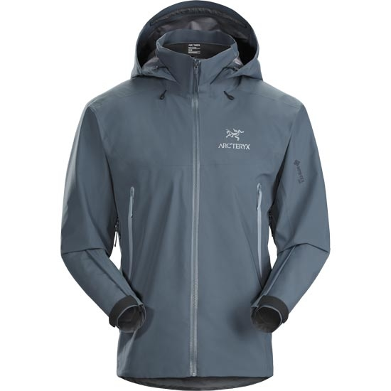 Arc'teryx Beta AR Jacket - Neptune