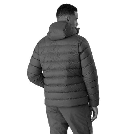Arc'teryx Thorium AR Hoody - Photo de détail