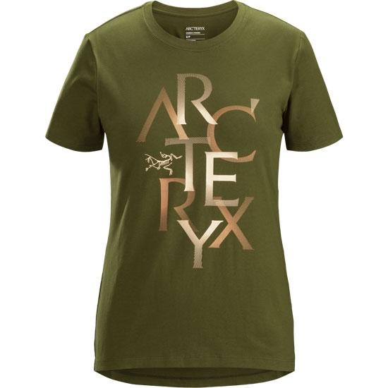 Arc'teryx Assemble T-Shirt W - Bushwhack