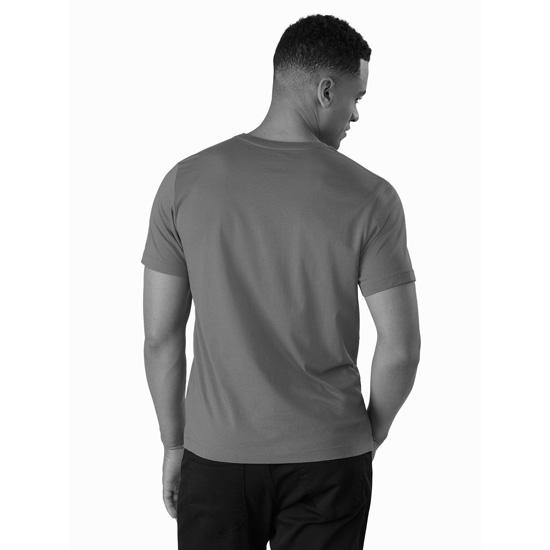 Arc'teryx Array T-Shirt SS - Photo of detail