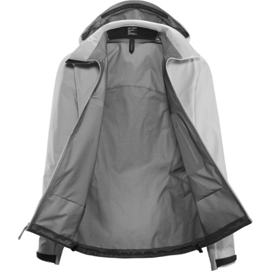 Arc'teryx Beta AR Jacket - Photo of detail