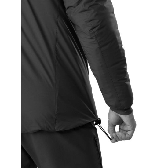 Arc'teryx Atom AR Hoody - Photo de détail