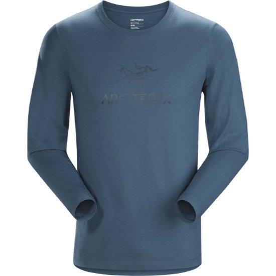 Arc'teryx Arc'Word T-Shirt LS - Ladon