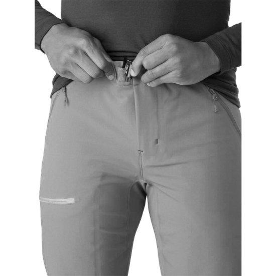 Arc'teryx Sigma AR Pant - Photo of detail