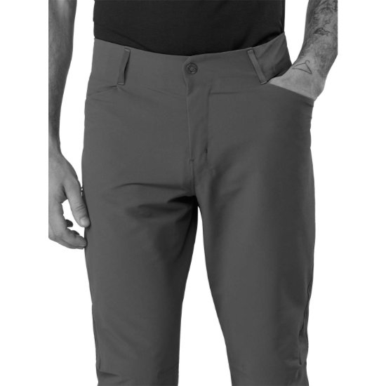 Arc'teryx Creston AR Pant - Photo of detail