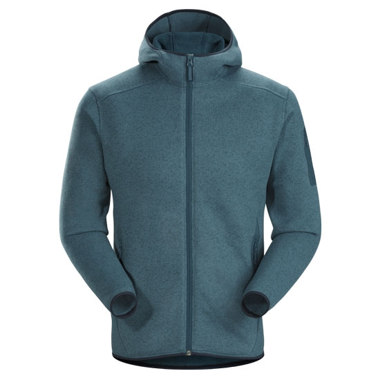 Arc'teryx Covert Hoody - Ladon Heather
