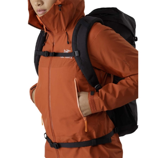 Arc'teryx Beta SL Hybrid Jacket W - Photo of detail