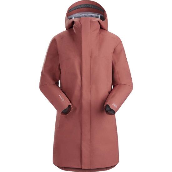 Arc'teryx Codetta Coat W - Andesine