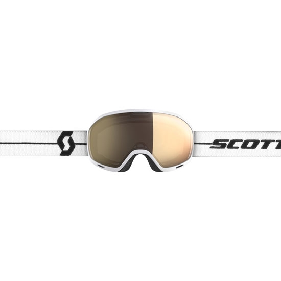 Scott Unlimited II Otg Light S. Bronze Chrome - Photo de détail