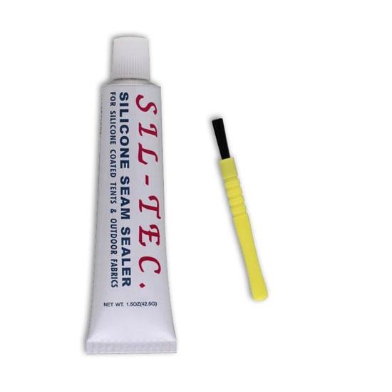Vaude Silicone Seam Sealer Repair Kit 425 ml -