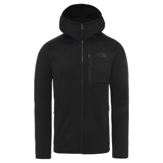 The North Face Canyonlands Hoodie - Tnf Black