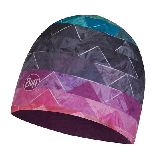 Buff Microfiber & Polar Hat Jr - Prysma Multi