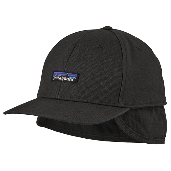 Patagonia Insulated Tid Shed Cap - Ink Black