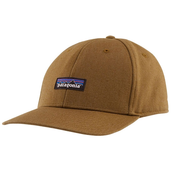 Patagonia Insulated Tid Shed Cap - Photo of detail