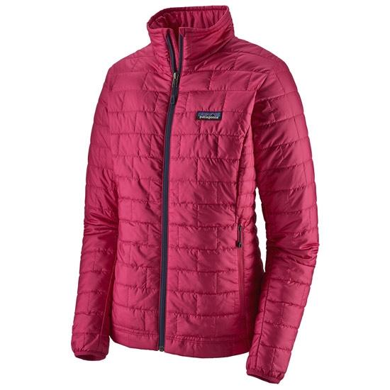 Patagonia Nano Puff Jacket W - Craft Pink w/Craft Pink