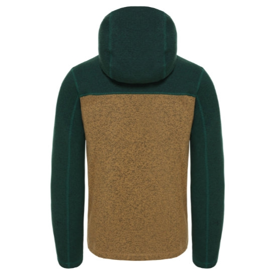 The North Face Gordon Lyons Hoodie - Photo of detail
