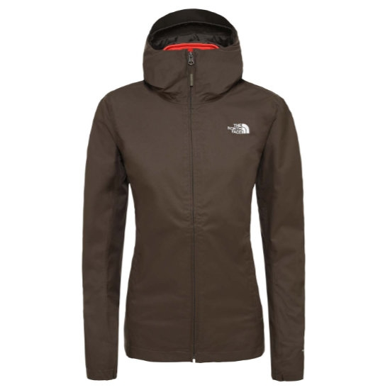The North Face Tanken Triclimate Jacket W - Photo of detail