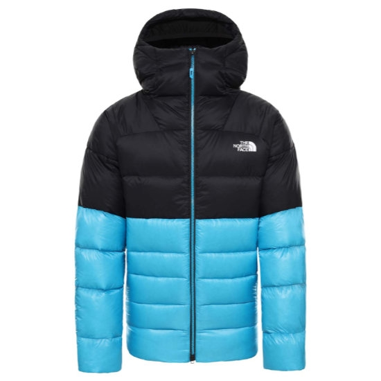 The North Face Impendor Pro Down Hoodie - Acoustic Blue