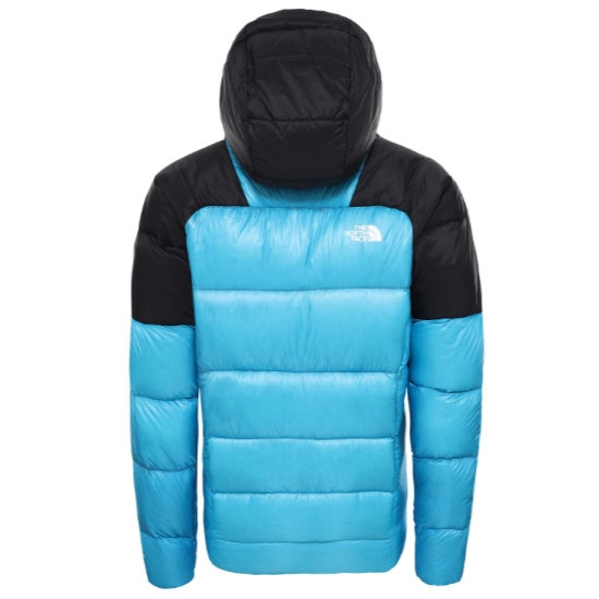The North Face Impendor Pro Down Hoodie - Photo de détail