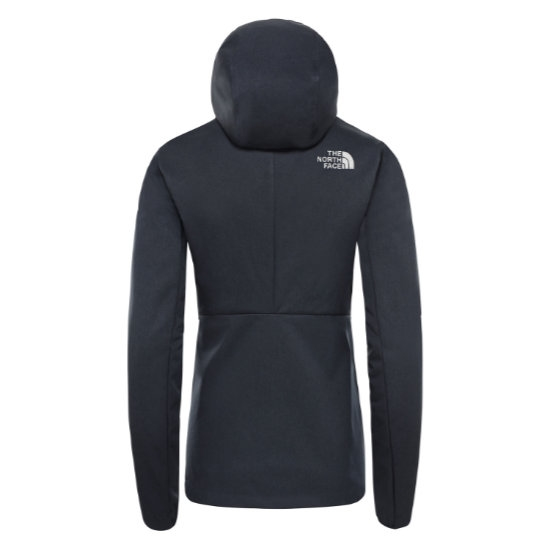 The North Face Quest Highloft Softshell Jacket W - Photo of detail