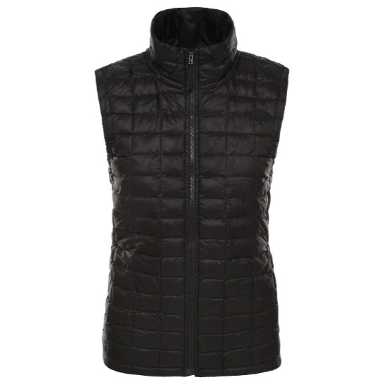 The North Face ThermoBall™ Eco Vest W - Black Matte