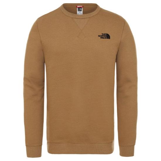 The North Face Streetfleece Pullover - British Khaki