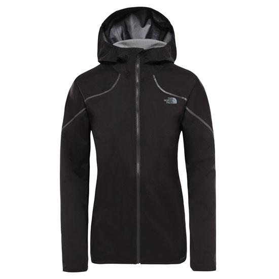 The North Face Summit Flight Futurelight Jacket W - Black
