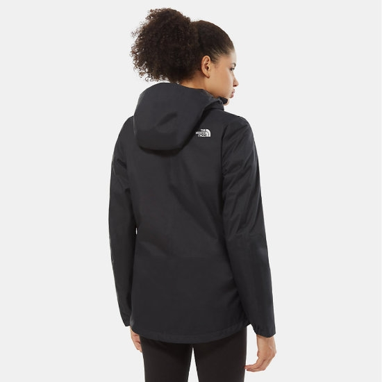 The North Face Quest Triclimate W - Photo of detail