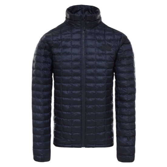 The North Face Thermoball Eco Jacket - Urban Navy Matte