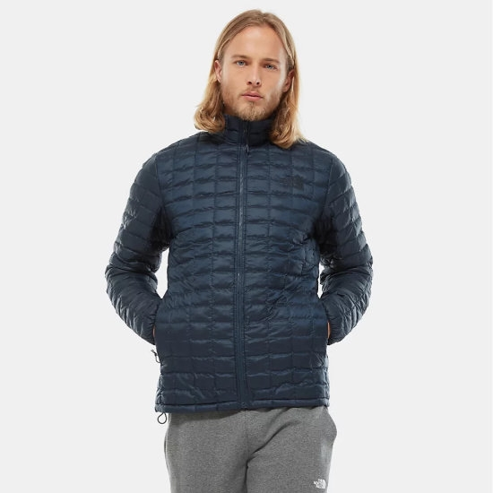 The North Face Thermoball Eco Jacket - Photo de détail