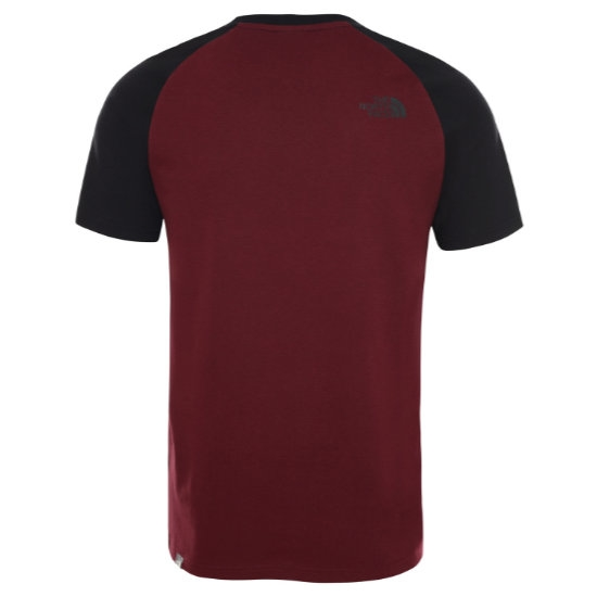 The North Face Raglan Easy Tee - Photo of detail
