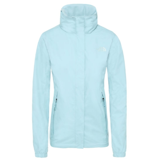 The North Face Resolve 2 Jacket W - Windmill Blue