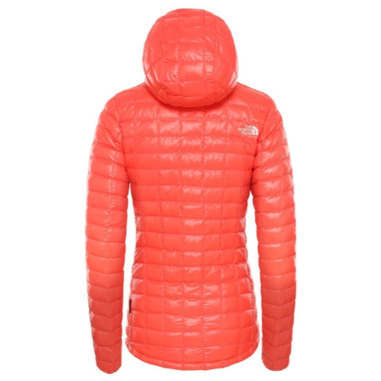 The North Face Thermoball Eco Hoodie W - Photo of detail