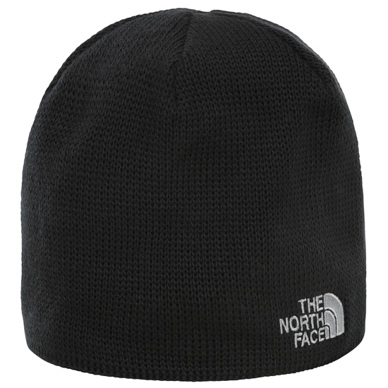 The North Face Bones Recycled Beanie - Black