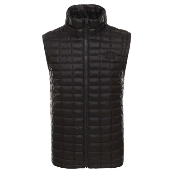 The North Face Thermoball Eco Vest - Black Matte