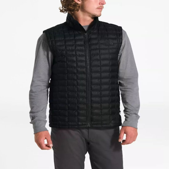 The North Face Thermoball Eco Vest - Photo of detail