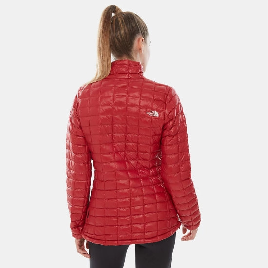 The North Face Thermoball Eco Jacket W - Foto de detalle
