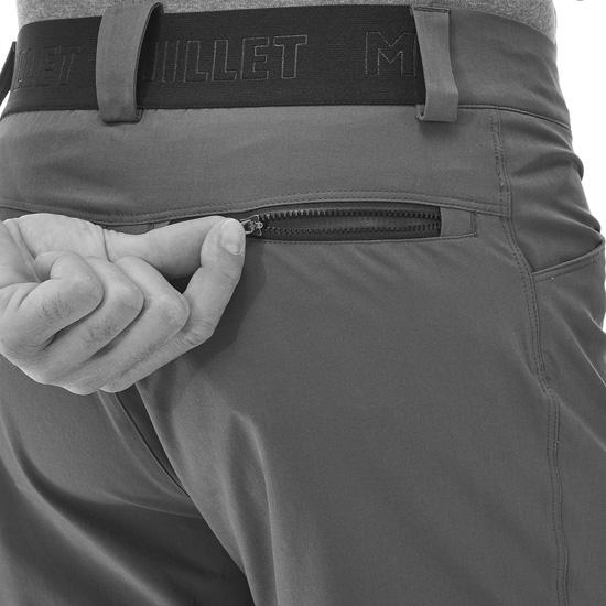 Millet Wanaka Stretch Short - Detail Foto