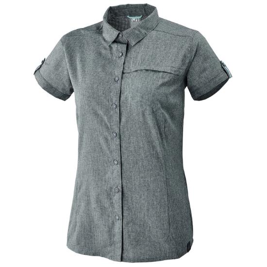 Millet Arpi Shirt Ss W - Urban Chic