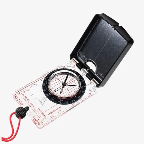 Suunto Mc-2/360/in/d/nh Compass -