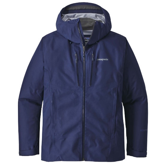 Patagonia Triolet Jacket - Classic Navy