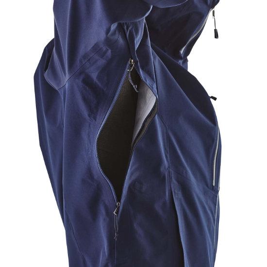 Patagonia Triolet Jacket - Photo de détail