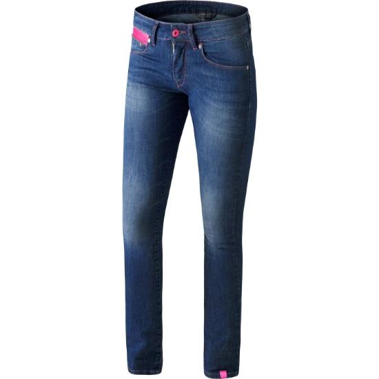 Dynafit 24/7 Jeans W - JeansBlue