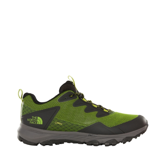 The North Face Ultra Fastpack III GTX - Photo of detail