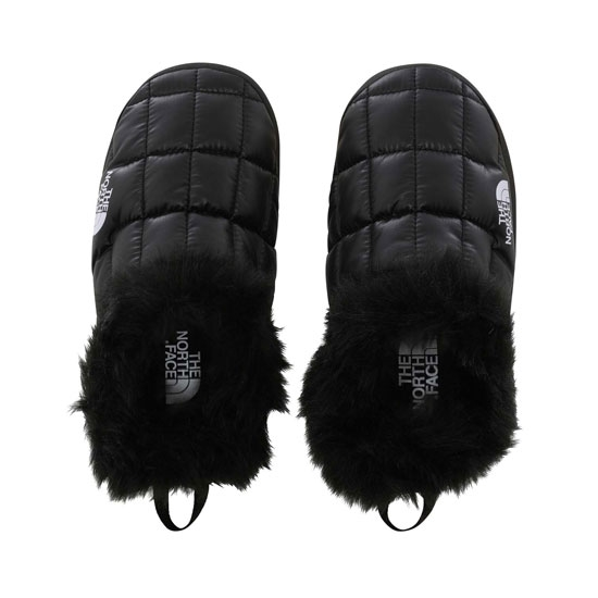 The North Face ThermoBall™ Tent Mule Faux Fur V W - Foto de detalle