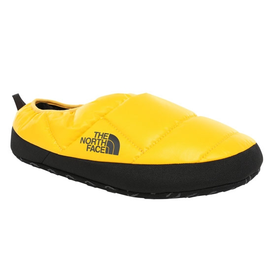 The North Face NSE Tent Mule III - TNF Yellow/TNF Black